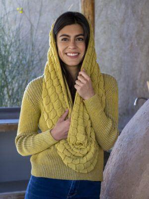 Nasha Sweater